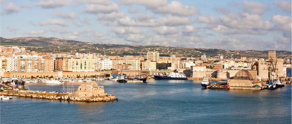 Trains from rome to civitavecchia from 5 goeuro - Train from rome to port of civitavecchia ...