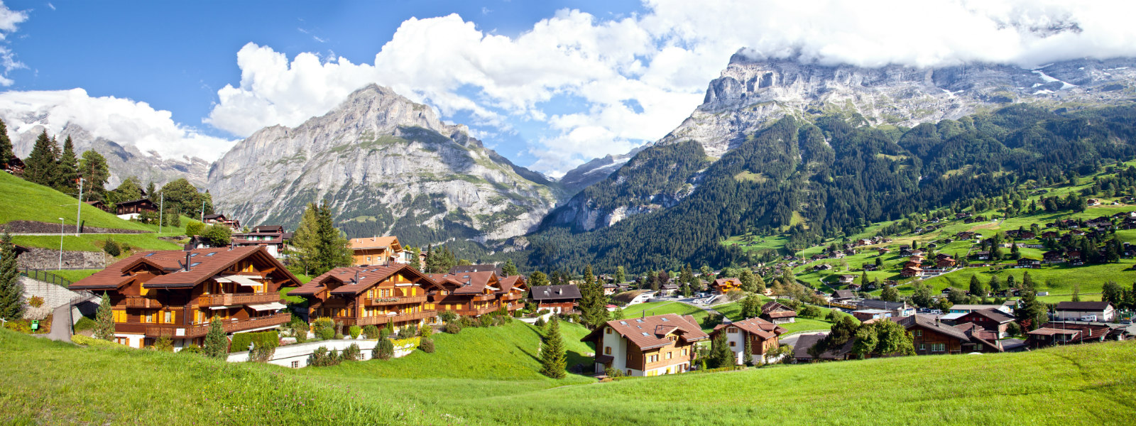 Cheap Plane Train Coach And Bus Tickets To Grindelwald